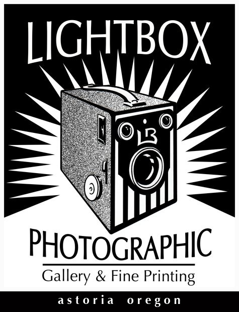 LightBox Photographic Fundraiser